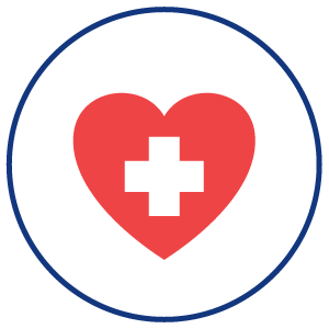 heart icon, mobile veterinary clinic, vet clinic, house calls, vet house calls, pet house calls, Stover Veterinary Services, Tiffin, Ohio
